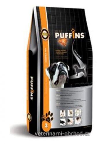 Puffins Adult 15 kg