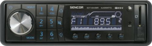 SENCOR SCT 4044MR
