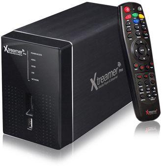 Xtreamer PRO HD