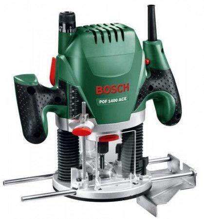 Bosch POF 1300 ACE