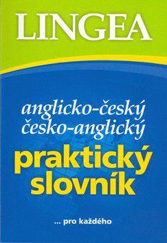Kolektiv autorů: Anglicko-český česko-anglický praktický slovník cena od 347 Kč