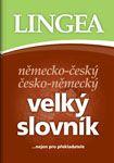 Kolektiv autorů: Německo-český česko-německý velký slovník cena od 712 Kč
