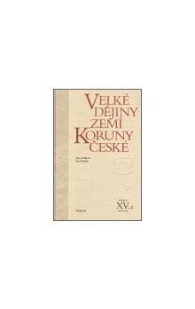 Jan Kuklík, Jan Gebhart: Velké dějiny zemí Koruny české XV.a cena od 608 Kč