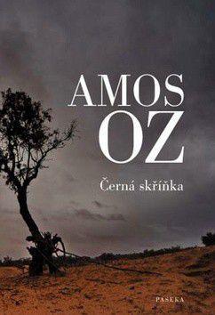 Amos Oz: Černá skříňka cena od 257 Kč