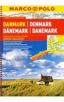Danmark/Denmark Dänemark/Danemark cena od 232 Kč