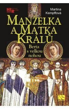 Martina Kempff: Manželka a matka králů cena od 201 Kč