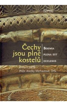 Milada Studničková: Čechy jsou plné kostelů cena od 341 Kč