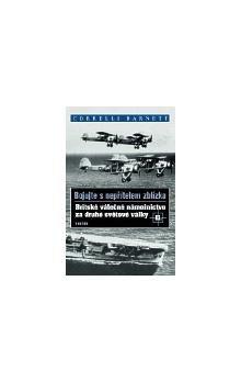 Correlli Barnett: Britské válečné námořnictvo za druhé světové války II. cena od 269 Kč