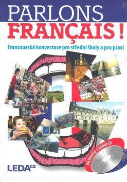 Velíšková O., Špinková E.: Parlons francais! cena od 241 Kč