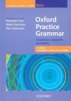 Oxford Practice Grammar cena od 404 Kč