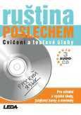 Ladislava Tahovská: Ruština poslechem + 3CD cena od 499 Kč
