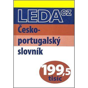 Jindrová J., Hamplová S.: Česko portugalský slovník cena od 434 Kč