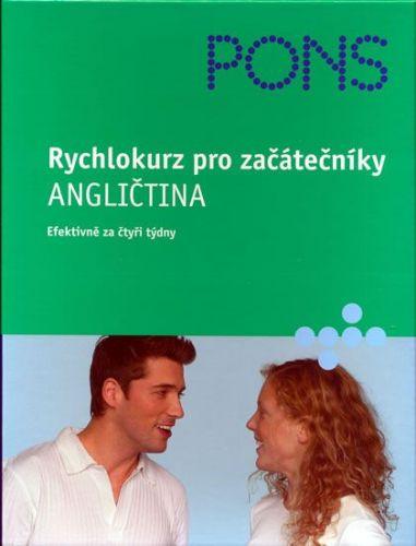 Claudia Guderian, Vlado Golub, Janik Crista: Rychlokurz pro začátečníky - Angličtina (efektivně za čtyři týdny) cena od 150 Kč