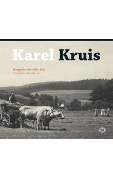 Miroslav Kotěšovec: Karel Kruis cena od 243 Kč