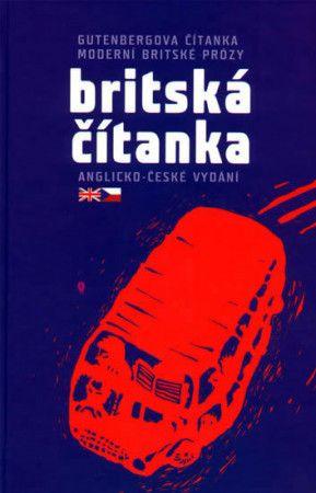 Britská čítanka cena od 187 Kč