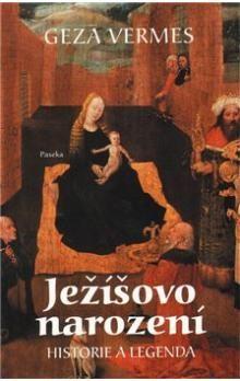 Géza Vermès: Ježíšovo narození cena od 171 Kč