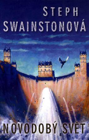 Steph Swainston: Novodobý svět cena od 192 Kč
