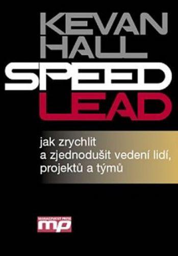 Kevan Hall: Speed Lead cena od 265 Kč