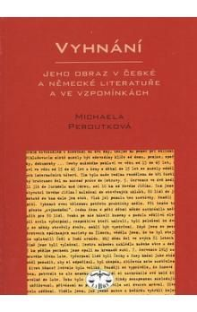 M. Peroutková: Vyhnání cena od 168 Kč