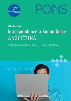 Catherine E. Baker, Rout Andrina: Obchodní korespondence a komunikace Angličtina