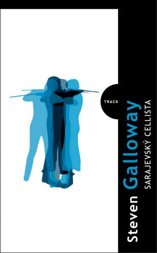 Stewen Galloway: Sarajevský cellista cena od 153 Kč