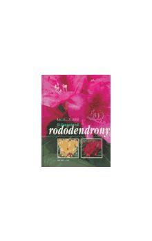 Karel Hieke: Stálezelené rododendrony cena od 111 Kč
