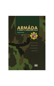 Vladimír Novák: Armáda v Liberci a libereckém kraji cena od 196 Kč