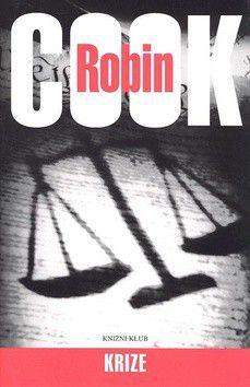 Robin Cook: Krize cena od 0 Kč
