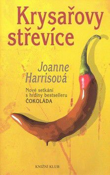 Joanne Harris: Krysařovy střevíce cena od 0 Kč