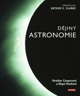 Heather Couper, Nigel Henbest: Dějiny astronomie cena od 626 Kč