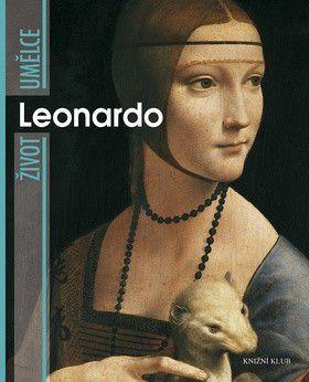 Enrica Crispino: Život umělce Leonardo cena od 0 Kč