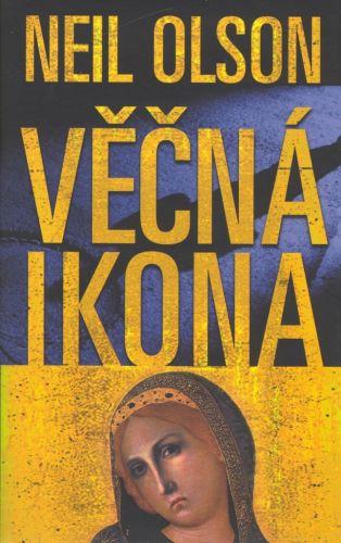 Niel Olson: Věčná ikona cena od 149 Kč