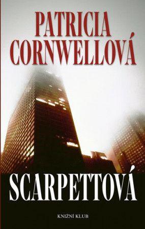 Patricia Cornwell: Scarpettová cena od 79 Kč