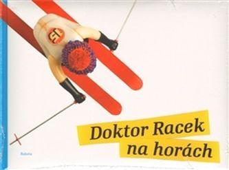 Milada Rezková, Lukáš Urbánek: Doktor Racek na horách cena od 189 Kč