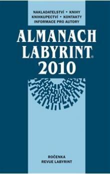 Almanach Labyrint 2010 cena od 206 Kč