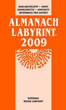 Almanach Labyrint 2009 cena od 260 Kč