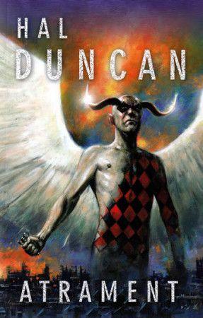 Hal Duncan: Atrament cena od 262 Kč