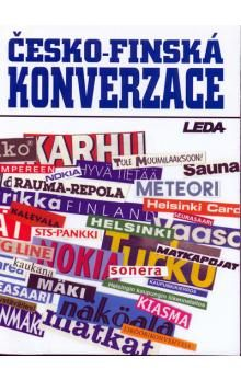 Hana Kučerová, Blanka Lemmetyinen, Jarmila Janešová, Libuše Prokopová: Česko-Finská konverzace cena od 179 Kč