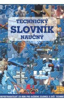 Kolektiv autorů: Technický slovník naučný