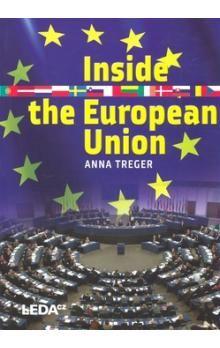 Anna Treger: Inside the European Union cena od 0 Kč
