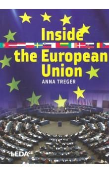 XXL obrazek Treger Anna: Inside the European Union