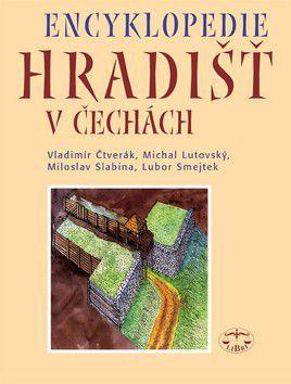 Encyklopedie hradišť v Čechách cena od 586 Kč