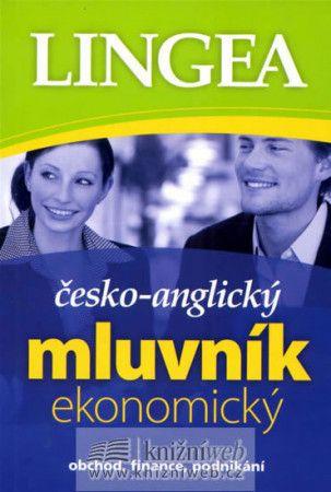 Kolektiv autorů: Česko - anglický mluvník ekonomický cena od 174 Kč