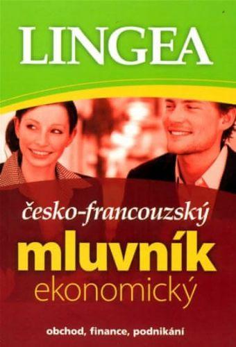 Česko - francouzský mluvník ekonomický cena od 182 Kč