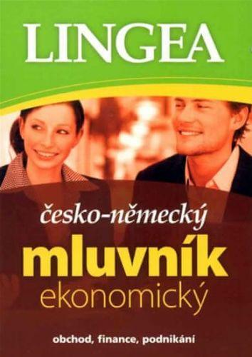 Česko - německý mluvník ekonomický cena od 181 Kč