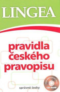 Pravidla českého pravopisu cena od 363 Kč