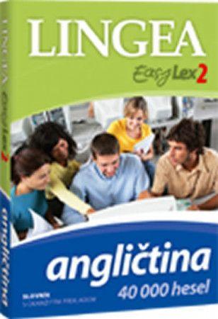CD EasyLex 2 angličtina cena od 137 Kč