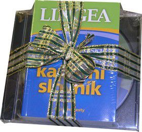 Kolektiv autorů: Anglicko-český česko-anglický kapesní slovník + CD cena od 221 Kč