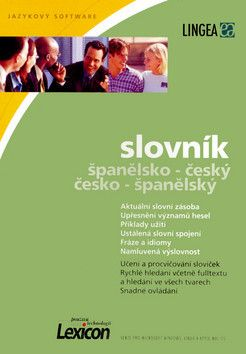 Slovník španělsko-český, česko-španělský
