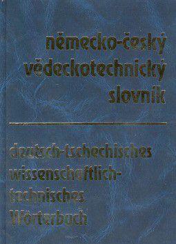Německo-český vědeckotechnický slovník cena od 308 Kč